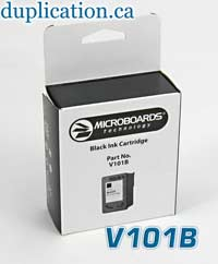 V101B CX1 PF3 Black Ink Cartridge