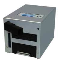 Microboards QDL Quic Disc Loader CD/DVD/Blu-ray Automated Duplicator