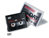 Quantegy 94 Minute Professional DAT tape