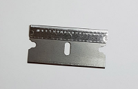 Single Edge Razor Blades for Audio Tape Splicing