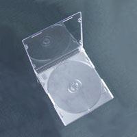 CD Slimline 5.2mm Frosted - Pro Grade