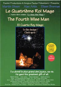 The Fourth Wise Man on DVD with Free Shipping