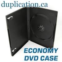AA Quality Machine Grade DVD Box - 100 pieces