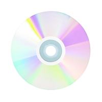 Verbatim DataLifePlus DVD+R dual layer Shiny Silver, 8.5GB 8X speed, 50 pack spindle