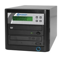 Microboards Quic Disc Family of CD/DVD Copiers