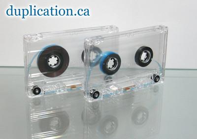 Audio cassette C-Zero