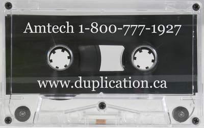 Blank Audio Cassettes Bulk