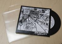Vinyl CD-R Enviropak