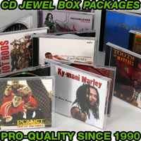 cd jewel box samples