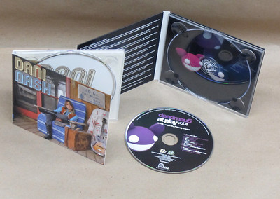 cd digipak manufacturing services