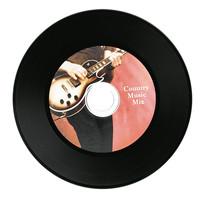 Vinyl CD-Rs