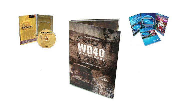 Cd Dvd Digipak Template Download