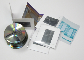 cd poly board package